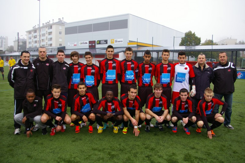 U19 (DH)