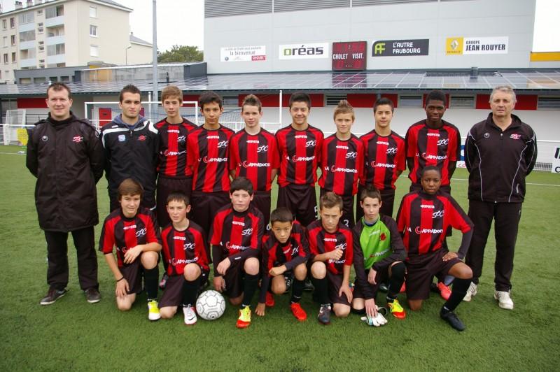 U14 (Ligue)