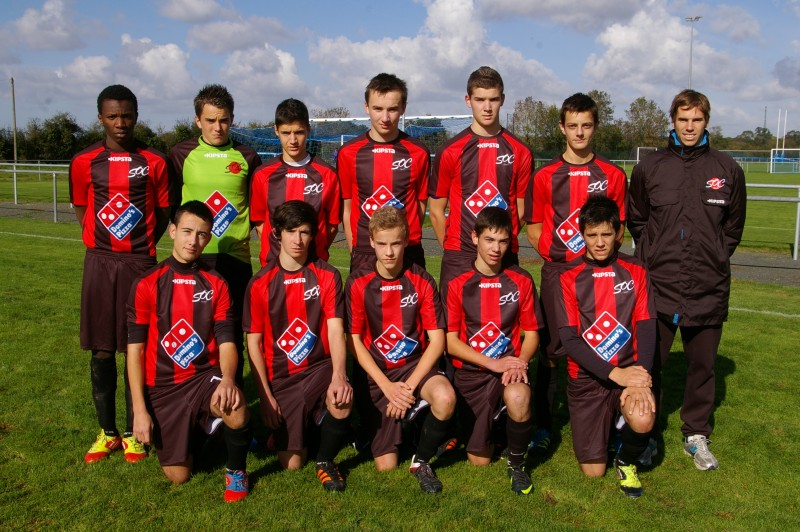 U17 B (District)