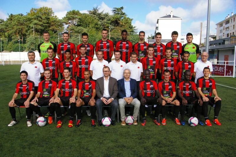 SENIORS A (CFA2)