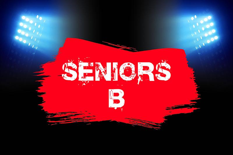 SENIORS B