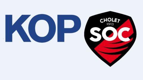 Création du KOP du SOC