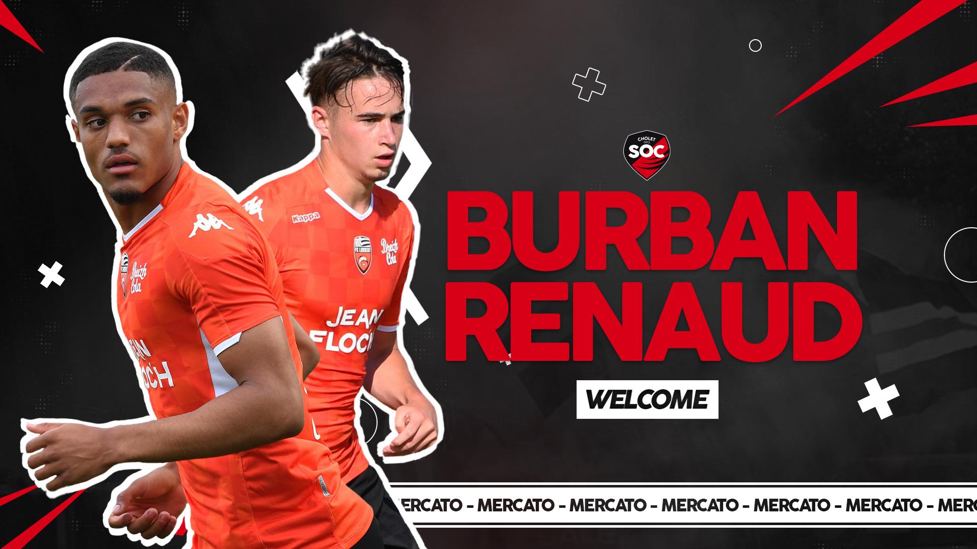 Burban Renaud Recrutement