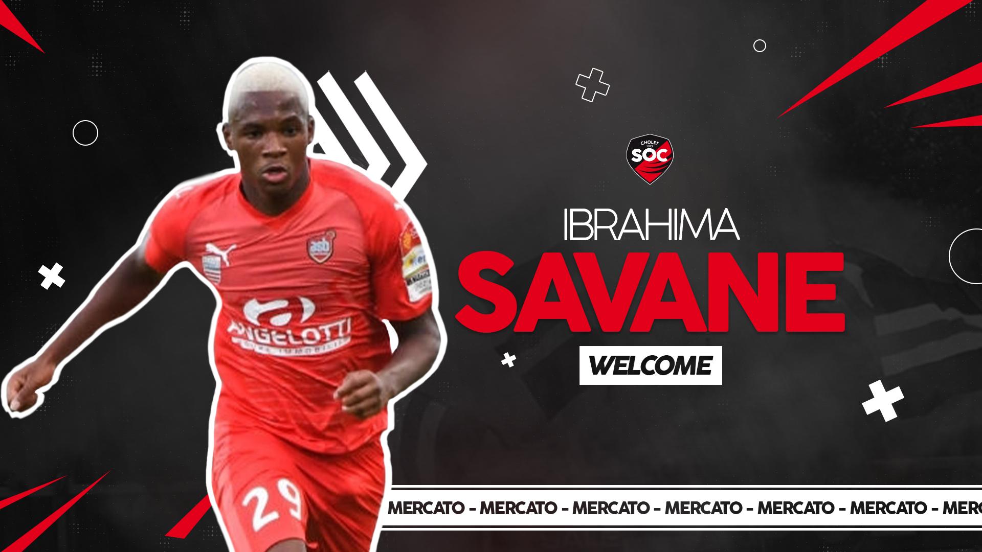 Ibrahima Savane Recrutement