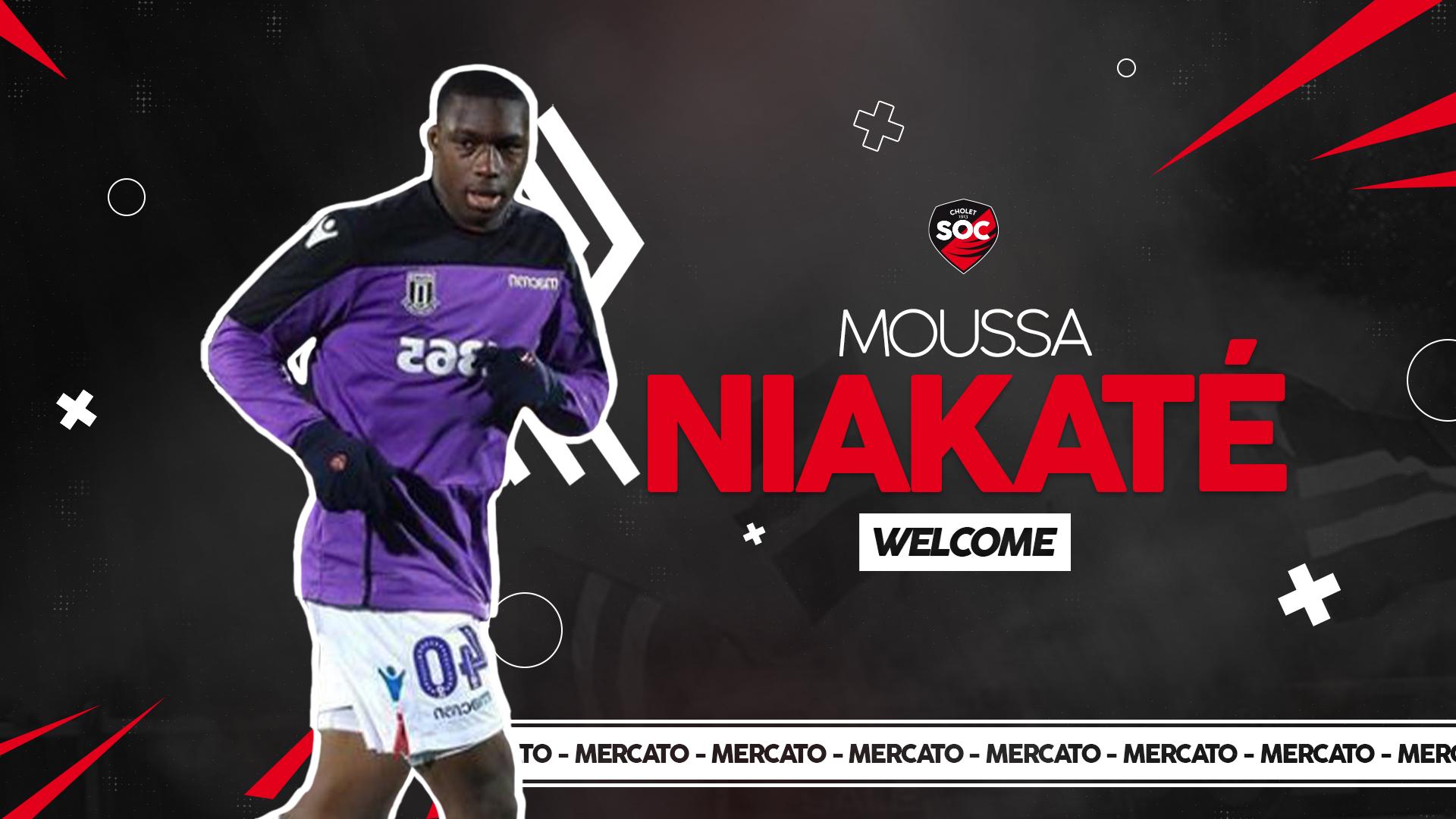 Moussa Niakatxx Recrutement