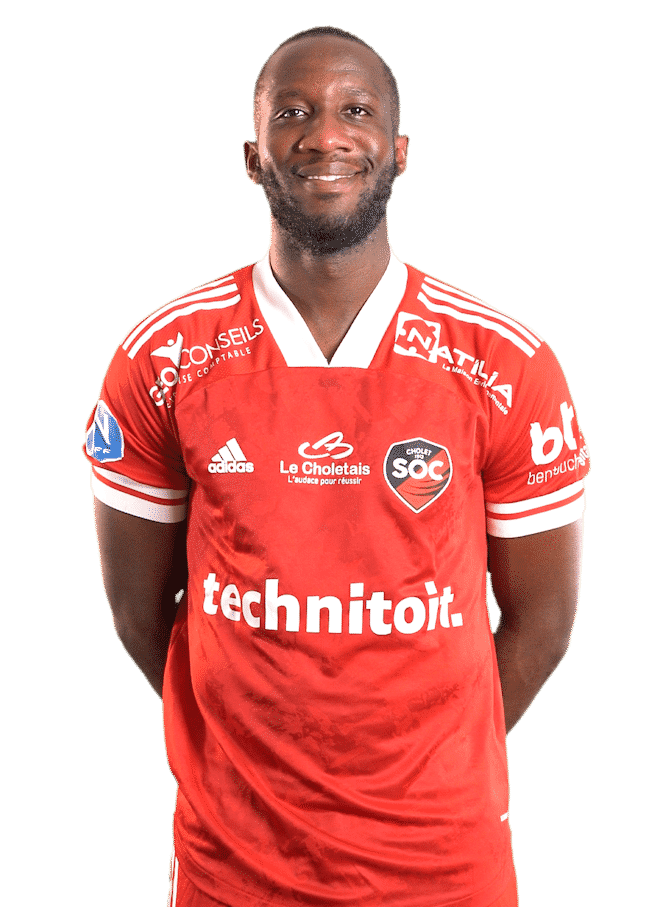 Dylan Mboumbouni