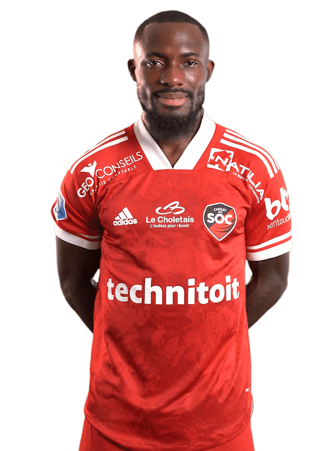 Kader Nchobi