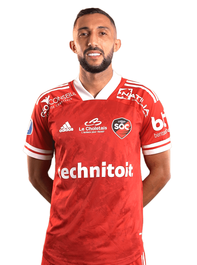 Mohamed Larbi