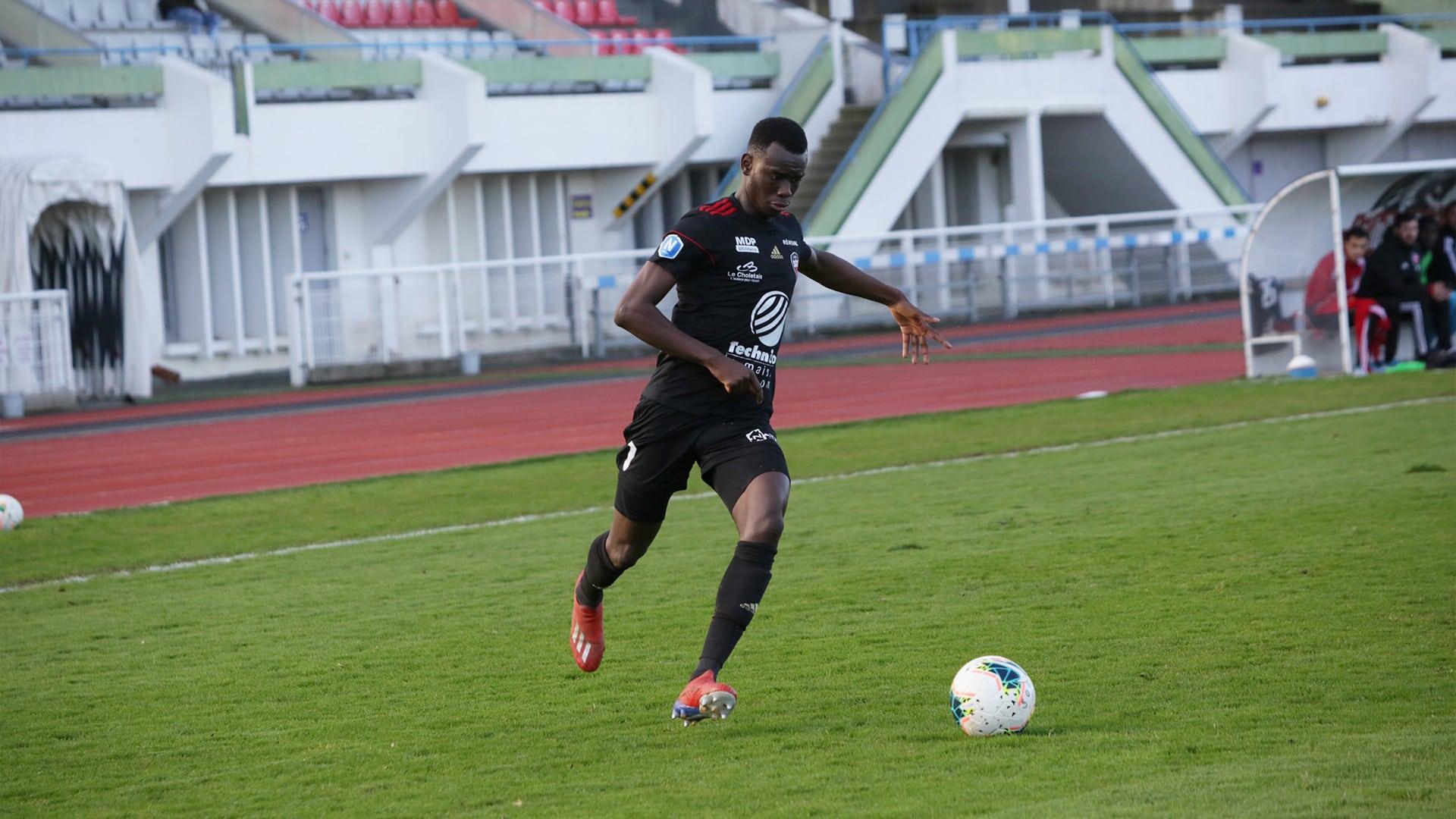 Moussa Diallo