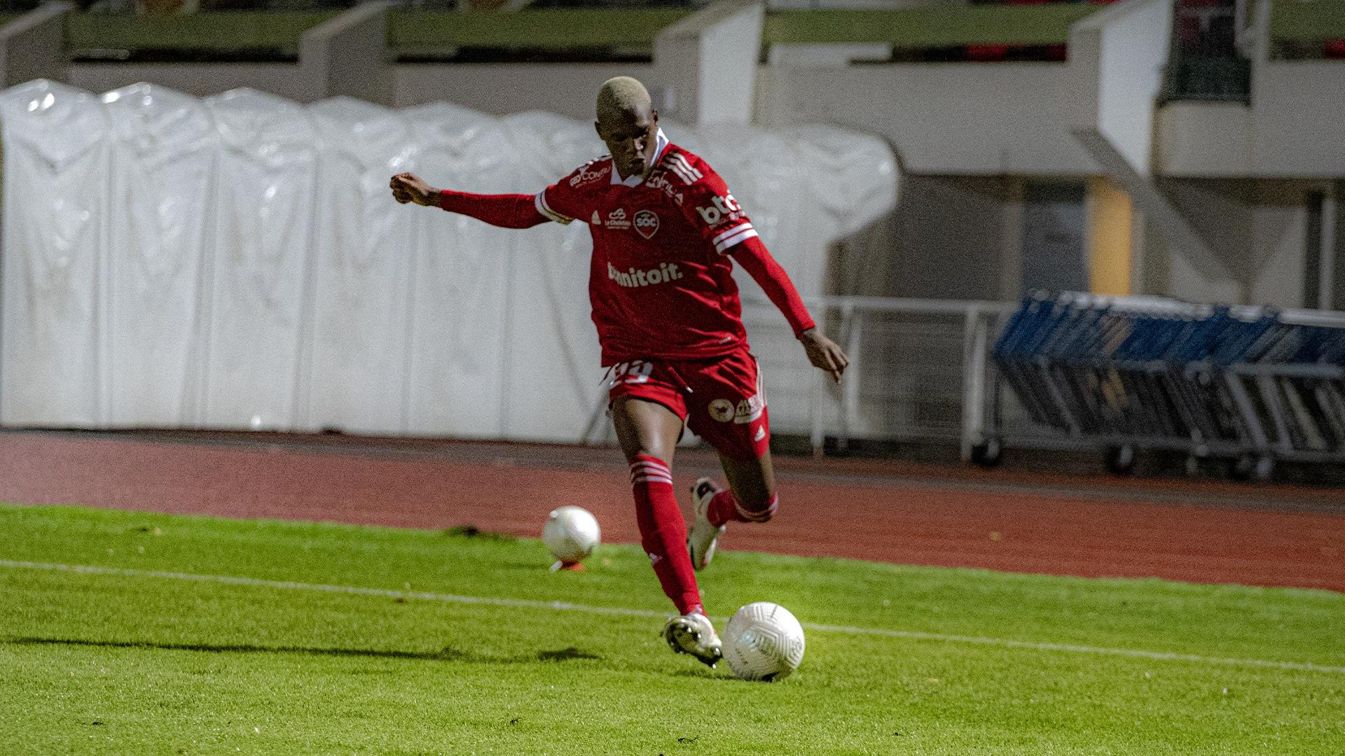 Ibrahima Savane