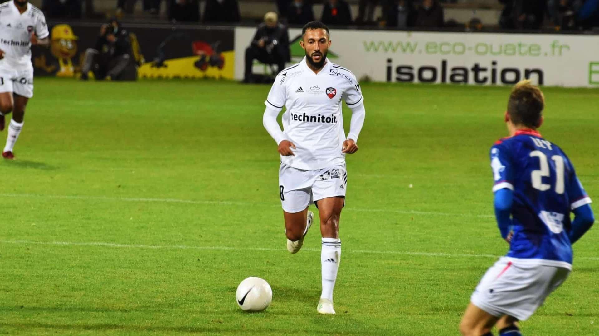Mohamed Larbi 3