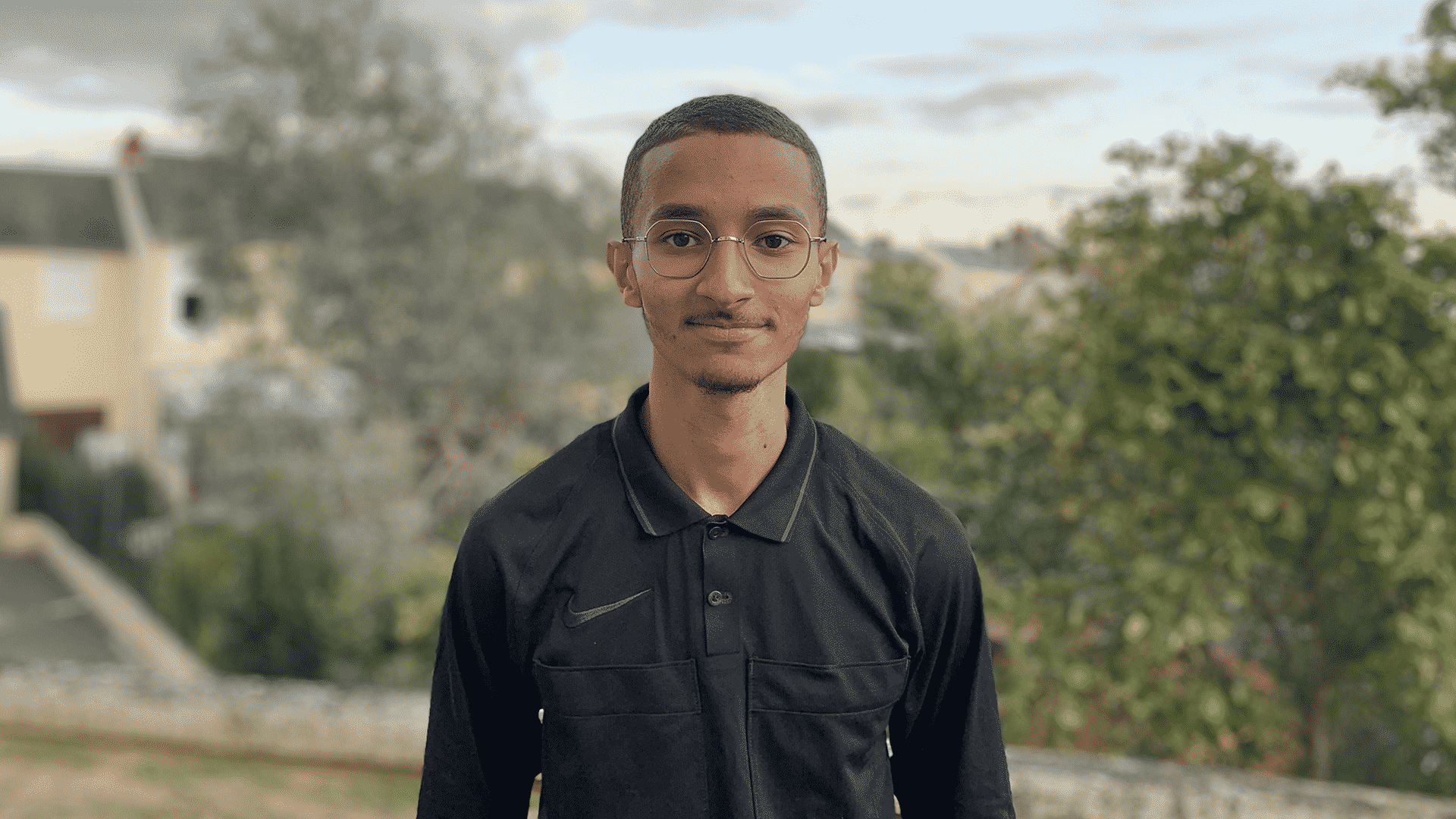Walid Nouiouira