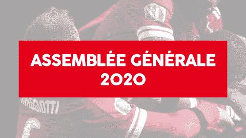 Retour sur l'Assemblée Générale 2020