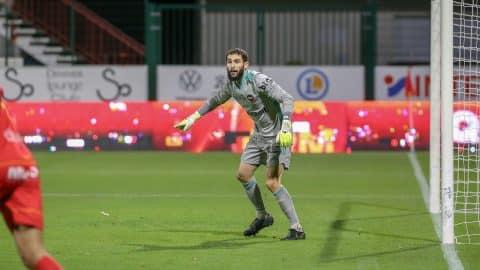 FC BASTIA-BORGO 0-0 SO CHOLET : Mandréa sauve la maison