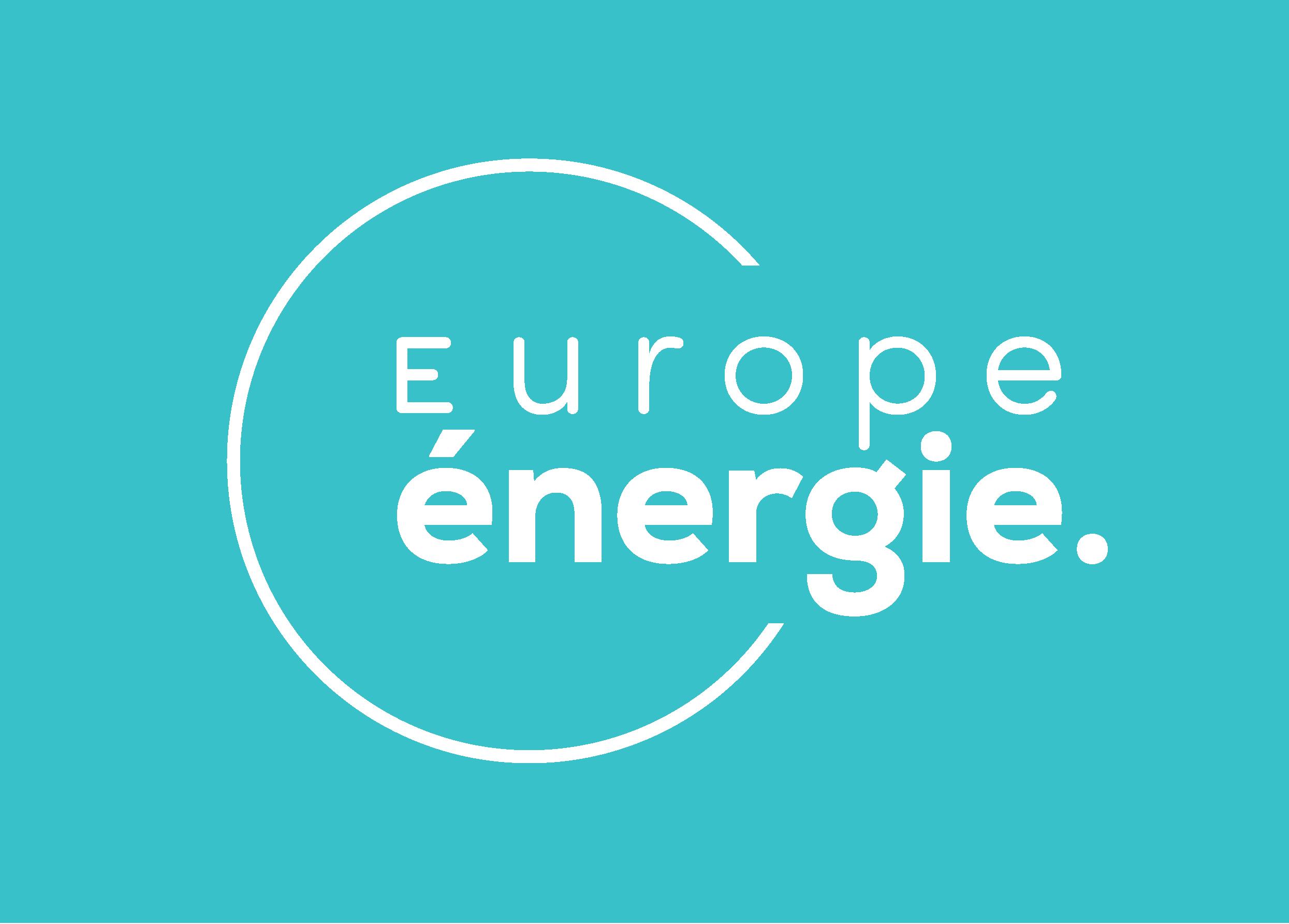 Logo Europe Energie