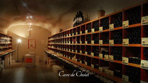 LES CAVES DE LA VALLÉE : Partenaire du SO Cholet