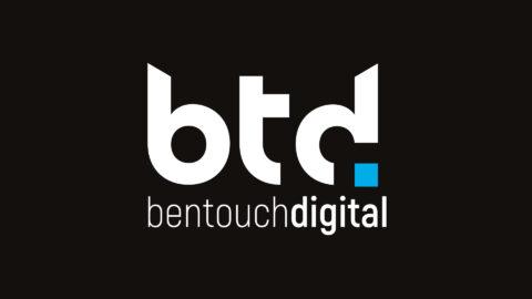 BEN TOUCH DIGITAL : Partenaire du SO Cholet