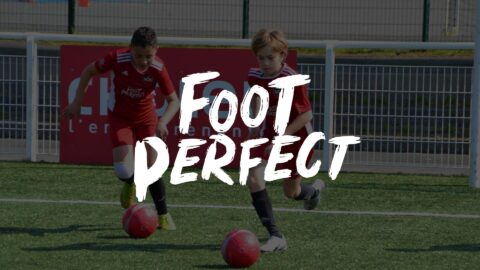 FOOT PERFECT 2021