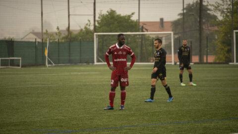 SO CHOLET – LE MANS FC : Un derby pour la der' à domicile
