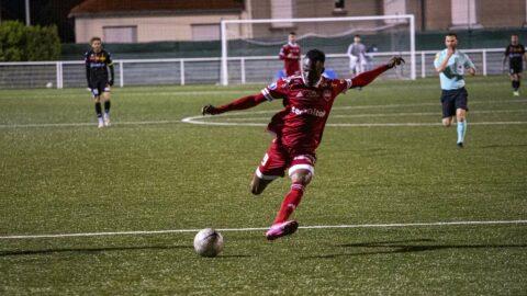 FOOTBALL BOURG-EN-BRESSE PERONNAS 01 – SO CHOLET : Un dernier match compliqué …