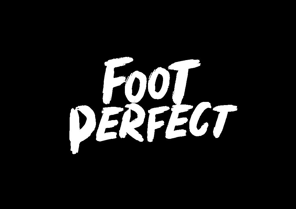 logo foot perfect