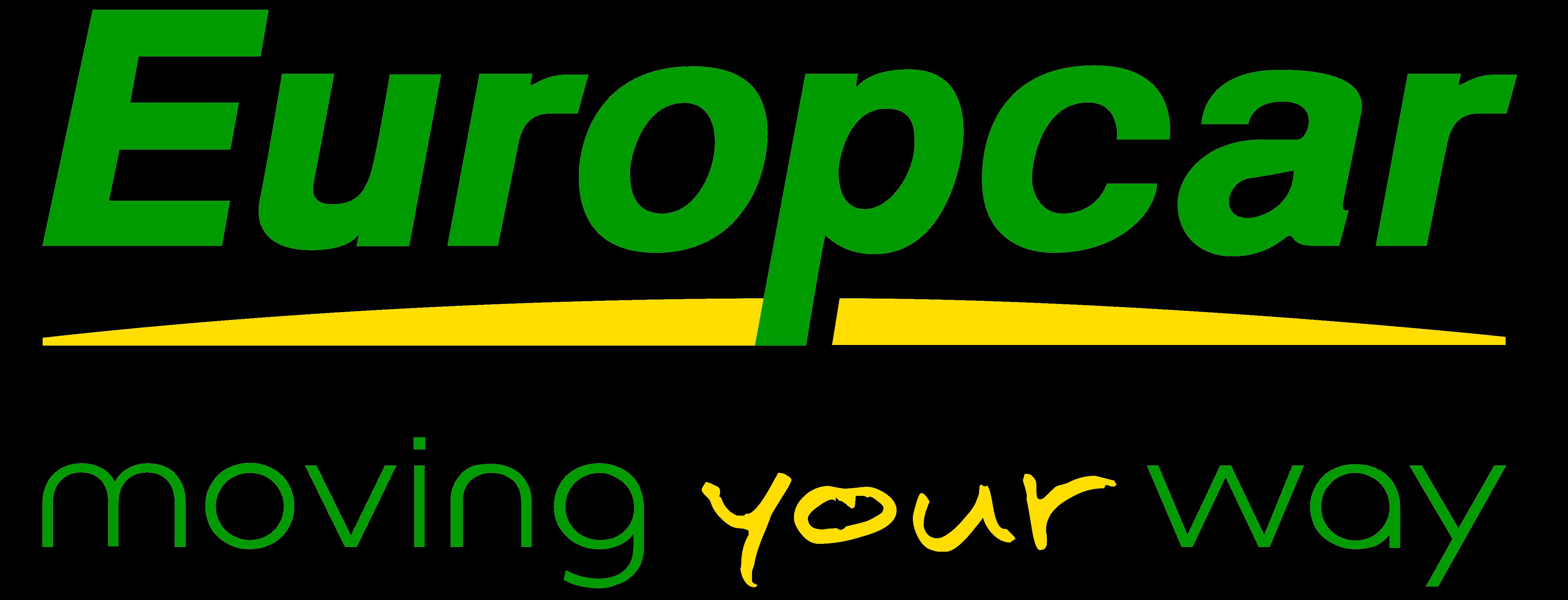 europcar logo logotype 1
