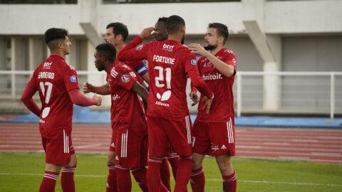 FC Annecy – SO Cholet (J11) : Retour au championnat pour les Choletais