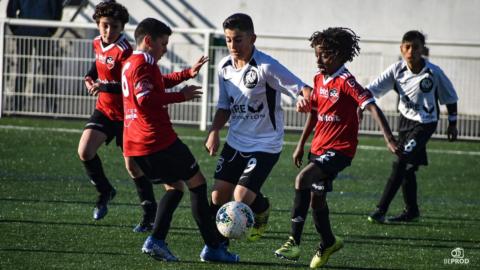 Zoom sur l'Académie et l'École de foot (2021-2022) #6